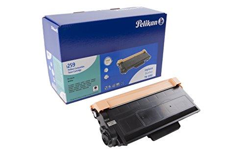 Pelikan 4284020 cartucho de tóner Negro 1 pieza(s) - Tóner para impresoras láser (12000 páginas, Negro, 1 pieza(s))