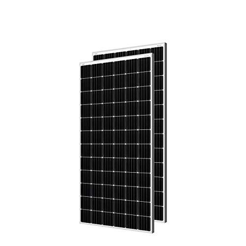 Loom Solar Panel 375 watt - 24 Volt Mono PERC...