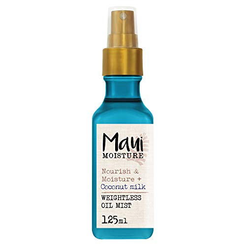 Maui Moisture Coconut Milk Weightless Oil Mist, 125 ml 17053