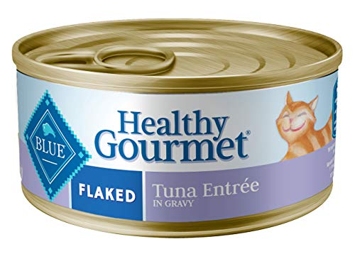Blue Buffalo Healthy Gourmet Flaked