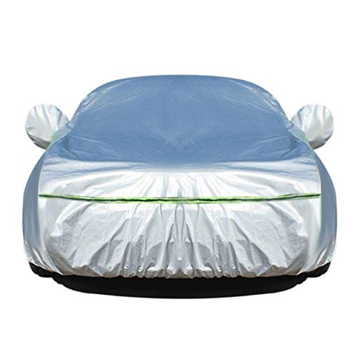 Car-Cover Kompatibel mit Mercedes-Benz AMG A35 AMG C AMG C43 AMG C63 AMG CLA AMG CLA35 AMG CLA45 AMG CLS AMG CLS53 AMG CLS63 AMG E AMG E43 AMG E53 AMG E63 AMG G AMG G63 AMG G65 ( Color : Maybach S )
