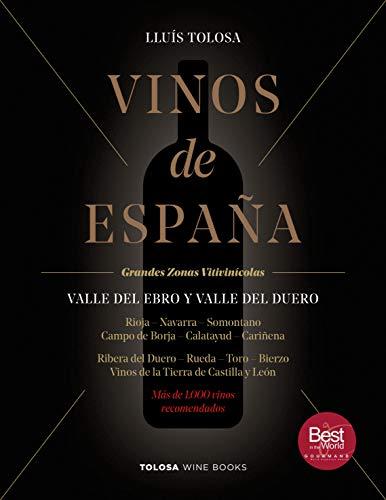 Los Vinos De España