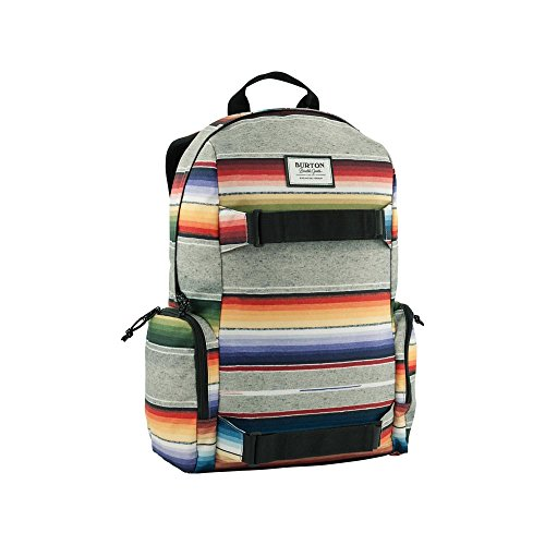 Burton Emphasis Pack -Fall 2018-(17382102992) - Bright Sinola Stripe - One Size