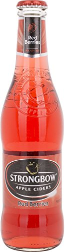 Strongbow Cider Red Berries 4,5% Vol. 0,33 l