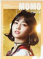 TWICE( トゥワイス)モモ J A4 下敷き(ラミネート) 韓国 ap03