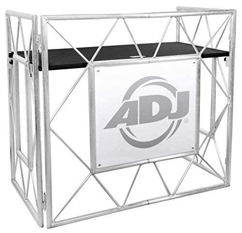 American DJ Mixer Stand (PRO EVENT TABLE II)