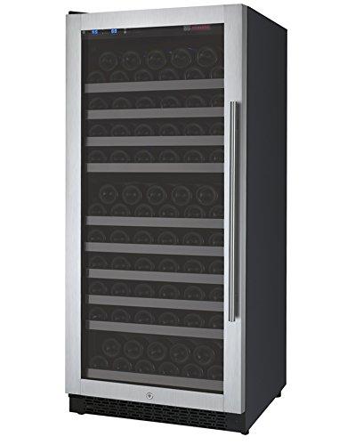 Allavino VSWR128-1SSLN Wine Refrigerator