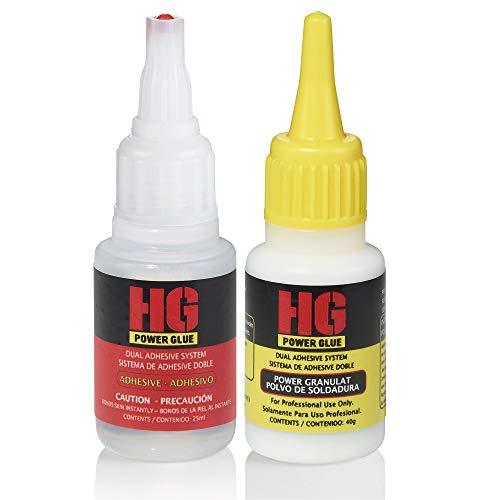 Strongest Super Glue by HG Power Glue | best glue for plastic...