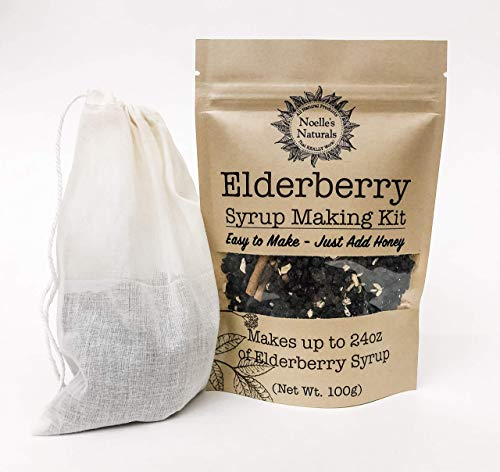 Top 10 elderberry kit for 2020