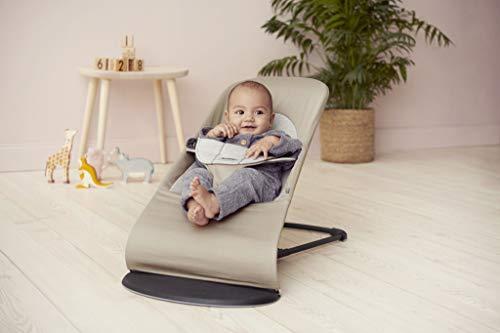 BabyBjörn – Babywippe Balance Soft - 3