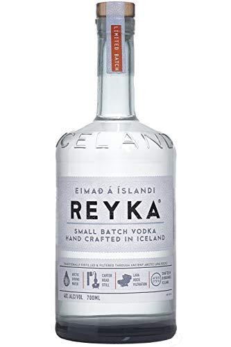 Reyka Vodka (1 x 0.7 l)