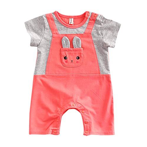 Julhold Pasgeboren Baby Jongen Meisjes Leuke Mode Cartoon Baby Katoen Casual Rompers Jumpsuit Outfits Kleding 0-18 Maanden
