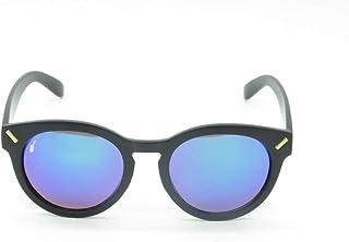 Óculos solar Prorider Prata com Lente Espelhada Prata - H01453C6