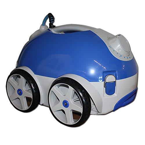 EPAI Naia Robot Piscine Nettoyeur Fond Plat