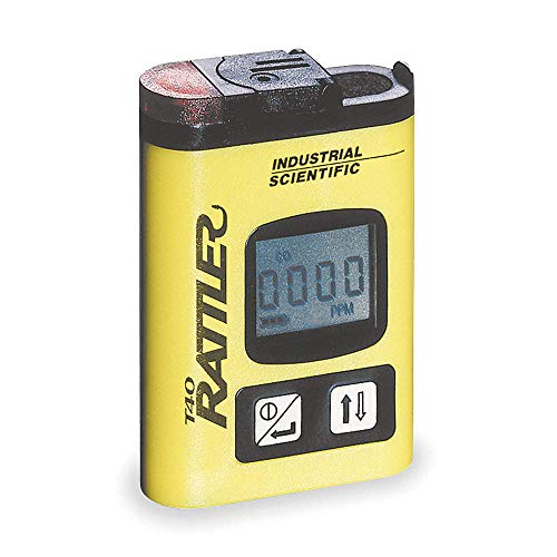 T40 Rattler Portable H2S Monitor