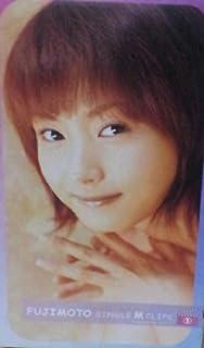 藤本シングルMクリップス(1) [VHS]