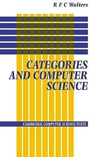 مقوله ها و علوم کامپیوتر (متون علوم کامپیوتر کمبریج)