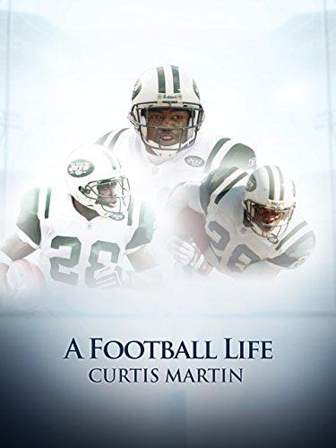 A Football Life - Curtis Martin
