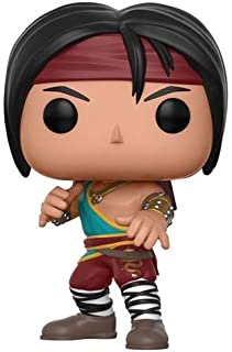 Funko Pop Games: Mortal Kombat Liu Kang Collectible Vinyl Figure