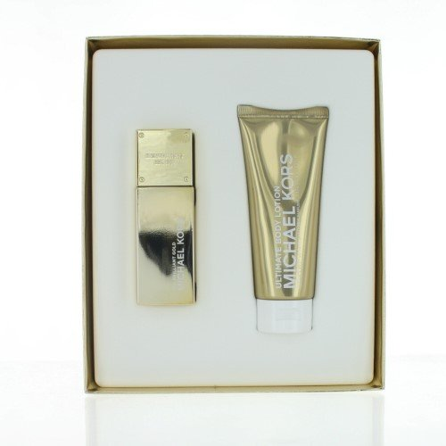 Amazon.com   Michael Kors 24k Brilliant Gold Gift Set   Beauty f84c6ec8ad6b1