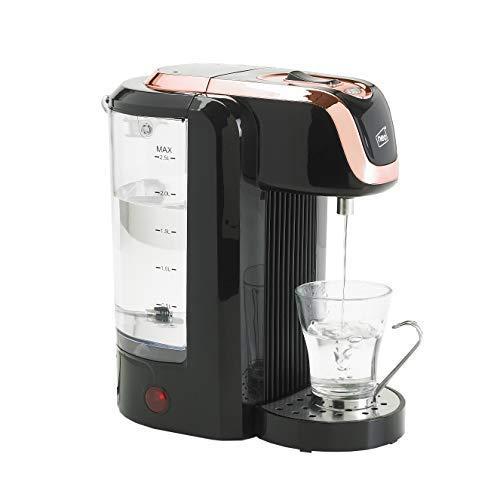 Neo 2.5L Instant Hot Dispenser Water Boiler Machine 2600w - Black (Rose Gold)