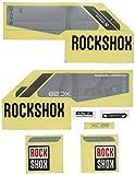 Rock Shox XC28 - Aceite para Bicicleta