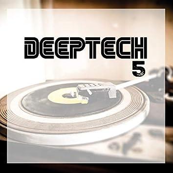 Deep Tech, Vol. 5