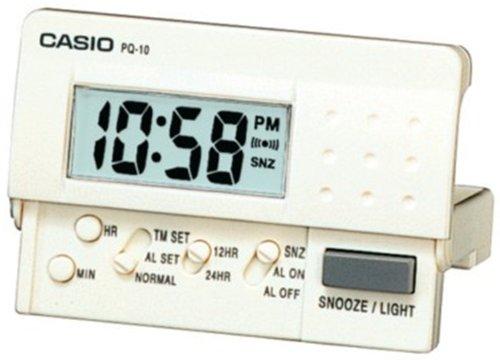 Casio PQ10-7R Orologio da Uomo