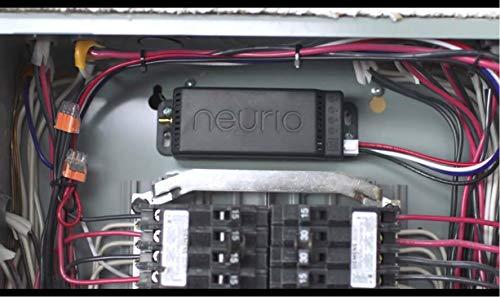 Neurio Technology W1-Hem Home Energy Monitor