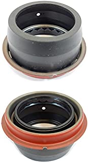 Federal Mogul (8677463) Seal, 4L80E Rear with Boot (1991-Up)