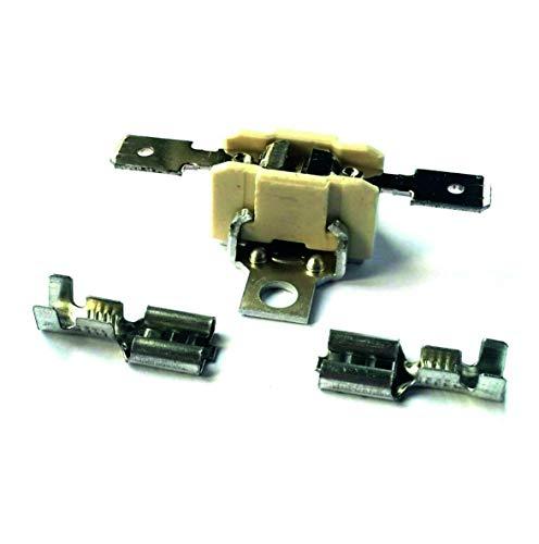 Silex Original Ersatzteil Thermosicherung Thermoabschalter Sicherung Sigorta Orijinal Yedek Parca Yeni ve Eski Silex Makineleri icin