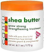 Cantu Shea Butter Grow Strong Strengthening Treatment 6.1 oz (173 g)