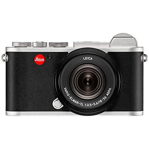 Leica CL Mirrorless 24MP Digital Camera, Vario Kit