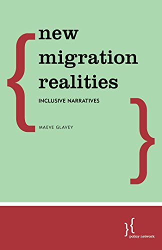 New Migration Realities: Inclusive Narratives (English Edition)