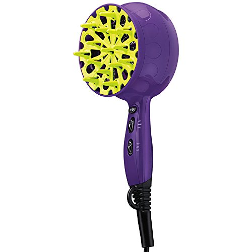5. Bed Head Curls in Check Blow Dryer