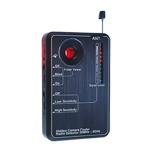 SCH-70 盗撮器発見器 盗聴器発見器 盗撮カメラ発見機&無線ディテクター