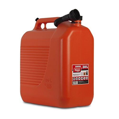Tayg 604355 Bidón 30 litros cánula