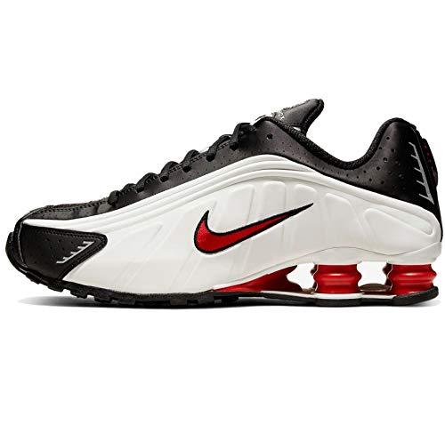Nike Shox R4 104265050, Turnschuhe - 42 EU