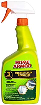Home Armor Mildew Bleach Free Stain Remover Cleaner Spray 32 Oz