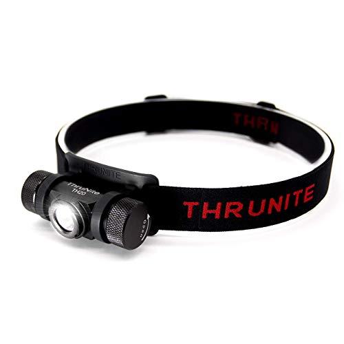 ThruNite TH20 520 LM CREE XP-L LED Linterna Frontal (TH20 NW)
