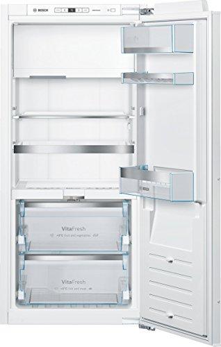 Bosch KIF42AF30 Serie 8 Einbau-Kühlschrank / A++ / 122,5 cm Nischenhöhe / 184 kWh/Jahr / 169 L / VitaFresh pro / VarioShelf