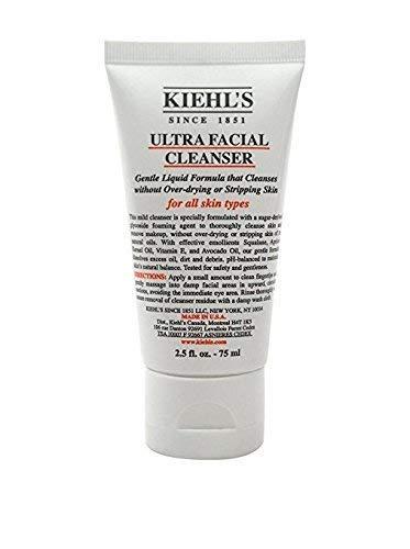 Since 1851 Kiehls Ultra Facial Cleanser 2.5 Ounce
