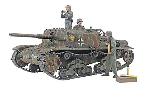 タミヤ 1/35 イタレリシリーズ No.29 セモベンテ M42 da75/34 ドイツ軍仕様 プラモデル 37029