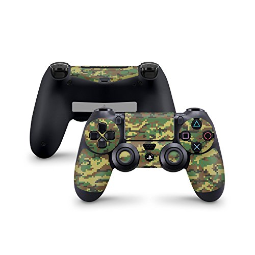Funda protectora adhesiva para mando de PS4 de Sony Playstation 4, Digital...