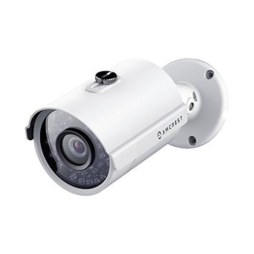 Amcrest Full HD 1080P 1920TVL Bullet Outdoor Security ...