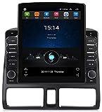 WYFWYT 9,7 Inch Android 2 DIN Car Radio Multimedia Player Head Unit for Honda CRV 2002-2005, GPS/Bluetooth/FM/RDS/Steering Wheel Control,WIFI:2+32G