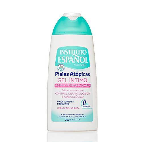 Instituto Español Gel Higiene Femenina Íntima para Piel Atópica - 300 ML