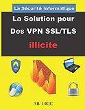 La Sécurité Informatique La Solution pour Des VPN SSL/TLS illicite: Sécurité Réseau Informatique,Réseau Privé Virtuel,VPN