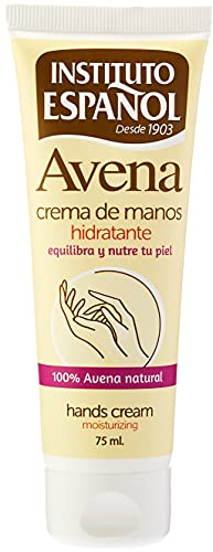 Instituto Español, Crema para manos y uñas - 75 ml.
