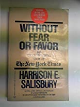 Without Fear or Favor: An Uncompromising Look at the New York Times